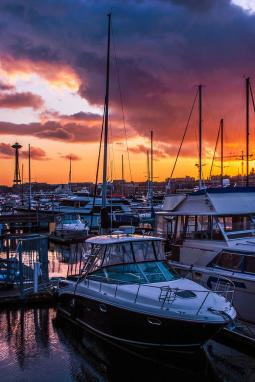 south-lake-union-sunset-christine-dorfer